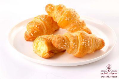 Croissants Cheese - Frozen