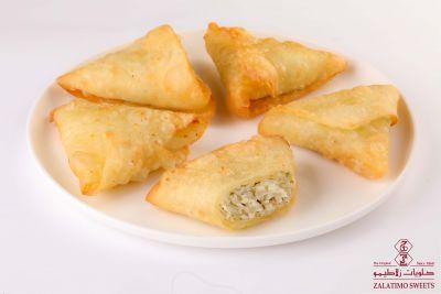 Sambosk Cheese - Frozen