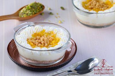 Lemon Cheesecake - Cup