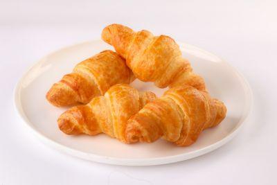 Croissants Plain - Frozen