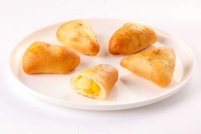 Indian Potato Pastries