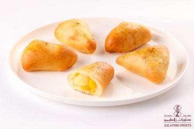 Indian Potato pies - Frozen