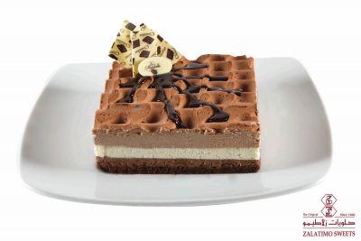 Trois Chocolate